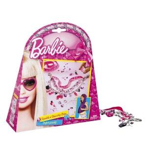 Kit créatif barbie créer ses colliers breloques Creativity TOTUM