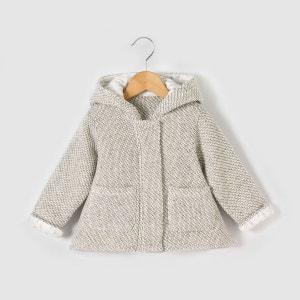 Manteau à capuche 1 mois-3 ans R mini