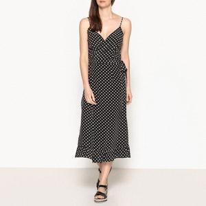 Vestido de verão de alças finas, MARIANNE TOUPY