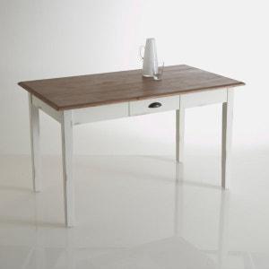 Table de cuisine pin massif, 2 à 4 couverts, Rosid La Redoute Interieurs