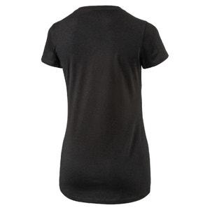 Ess Tee No1 Logo W T-Shirt PUMA