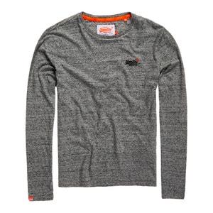 T-shirt manches longues Orange Label Vintage SUPERDRY