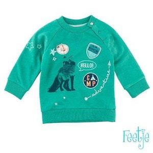 FEETJE Le sweat-shirt Badges T-shirt bébé vêtements bébé FEETJE