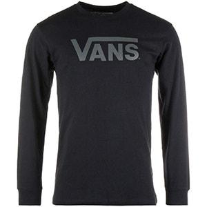 Classic LS Long-Sleeved T-Shirt VANS