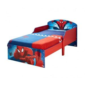 Lit Enfant Spiderman Cosy 70x140 - Terre de Nuit TERRE DE NUIT