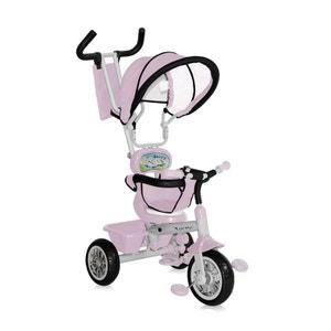 Tricycle Evolutif Pour Bébé / Enfant B313a 1-4 Ans LORELLI