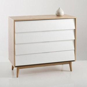 Commode vintage 4 tiroirs, Jimi La Redoute Interieurs