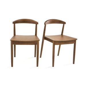 Set van 2 stoelen, Galb