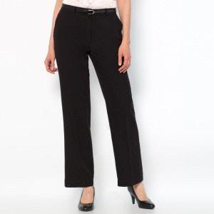 Straight Trousers ANNE WEYBURN