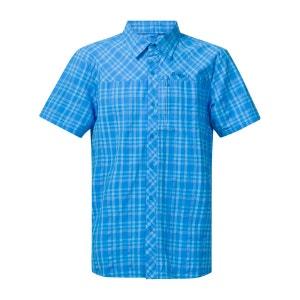 Chemise Outdoor angli Shirt SS 7404-1876 BERGANS