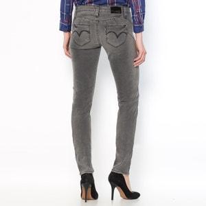 Jeans LOW REVEL corte skinny, comprimento 34 LEVI'S