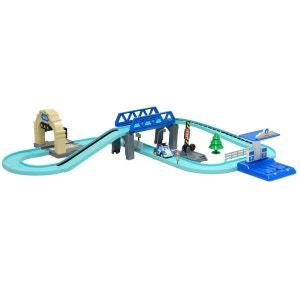 Robocar Poli - Véhicule Intelligent Circuit Intermediaire - SIL83282 SILVERLIT