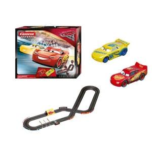 Circuit de voiture Carrera Fast Friends : Cars 3 CARRERA