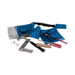 BABY-WALZ La ceinture de bricoleur avec outils atelier BABY-WALZ