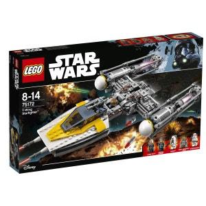 Star Wars - Y-Wing Starfighter - LEG75172 LEGO