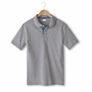 Piqué Knit Polo Shirt R essentiel