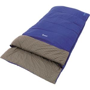 Colosseum XL - Sac de couchage - gris/bleu OUTWELL