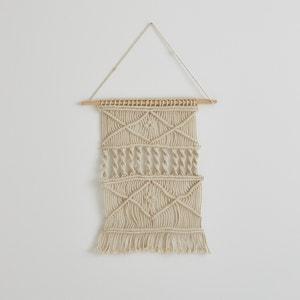 Wandtapijt Navanita, klein model La Redoute Interieurs