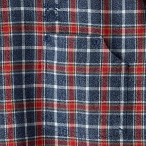 Checked Shirt OXBOW