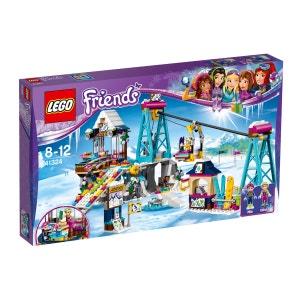 LEGO® 41324 Friends TM : La station de ski LEGO