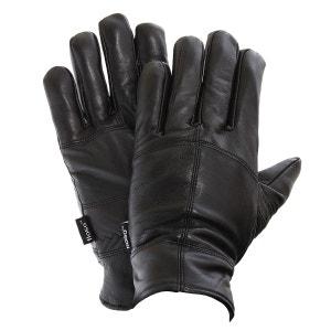 - Gants Thinsulate en cuir véritable - Homme (3M 40g) FLOSO