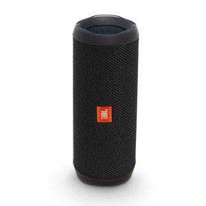 Enceinte Bluetooth / sans fil FLIP 4 NOIR JBL
