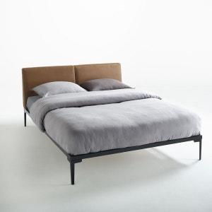 Lit, tête de lit et sommier, Arlon La Redoute Interieurs