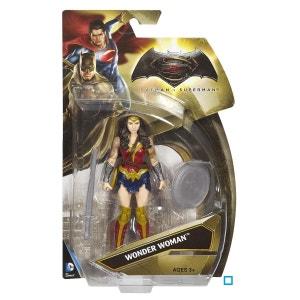 Batman V Superman - Figurine Wonder Woman Sword/Shield - MATDJG31 - MATDJG28DJG31 MATTEL
