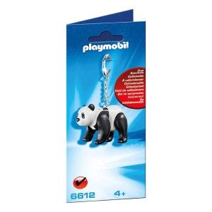 Playmobil 6612 : Porte-clés panda PLAYMOBIL