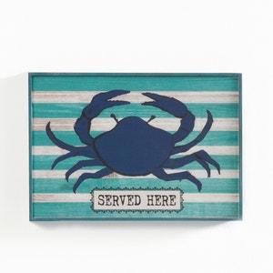 Batiflo Crab Picture La Redoute Interieurs