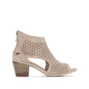 Zapinane sandały 1221809 MUSTANG SHOES