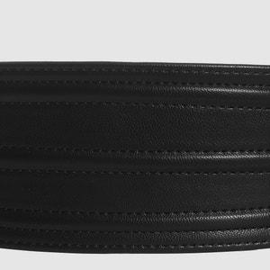 Wide Press-Stud Belt R édition