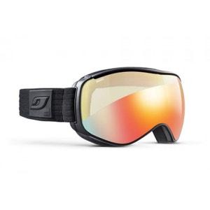 Masque de ski mixte JULBO Noir STARWIND Full Black - Zebra Light JULBO