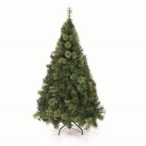 Sapin de Noël artificiel Aiguilles d'antan - H. 180 cm - Vert FEERIE CHRISTMAS