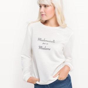 Sweat, Mademoiselle fait sa Madame MADEMOISELLE R