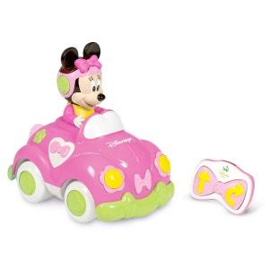 La voiture radiocommandée de Minnie CLEMENTONI