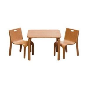 MOMO L'ensemble table et chaises