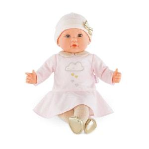 Poupée Mon Bébé Classique Corolle : Nuage de paillettes COROLLE