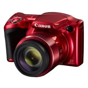Appareil photo bridge CANON SX420 IS rouge CANON