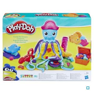 Play-Doh - La Pieuvre - HASE0800EU40 HASBRO