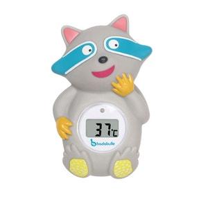 Thermomètre de bain Racoon BADABULLE