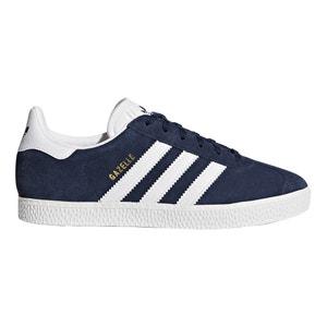 Baskets Gazelle en cuir Adidas originals