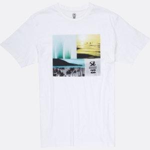 Tee-Shirt Vibez Tee Ss BILLABONG