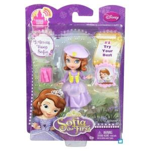 Princesse Sofia - Assortiment Mini Personnages - MATY6628 MATTEL