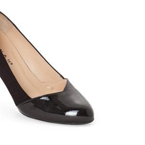 Vasia Leather Heels JONAK