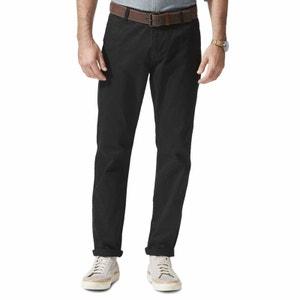 Pantalon chino coupe slim Alpha Stretch Khaki DOCKERS