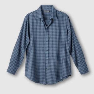 Chemise à carreaux CASTALUNA FOR MEN