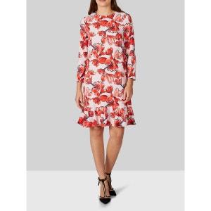 Mini-robe À fleurs YAS