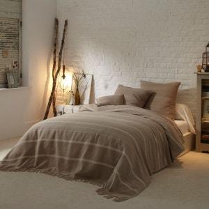 Dessus de lit frangé, NEDO La Redoute Interieurs