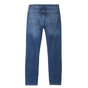Slim jeans, destroy effect R essentiel